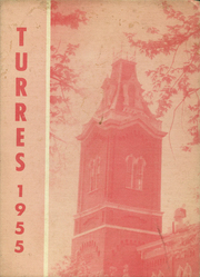 Bishop Fenwick High School - Turres Yearbook (Middletown, OH) online yearbook collection, 1955 Edition, Page 1