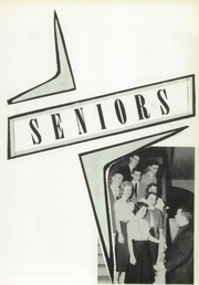 Page 13, 1957 Edition, Bishop Fenwick High School - Turres Yearbook (Middletown, OH) online yearbook collection