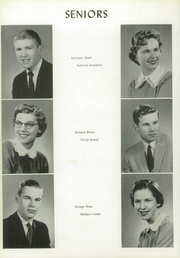 Page 14, 1957 Edition, Bishop Fenwick High School - Turres Yearbook (Middletown, OH) online yearbook collection