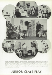 Bishop Fenwick High School - Turres Yearbook (Middletown, OH) online yearbook collection, 1957 Edition, Page 41