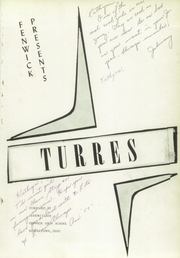 Page 5, 1957 Edition, Bishop Fenwick High School - Turres Yearbook (Middletown, OH) online yearbook collection