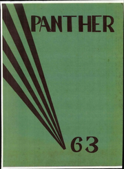 Page 1, 1963 Edition, Clay High School - Panther Yearbook (Portsmouth, OH) online yearbook collection
