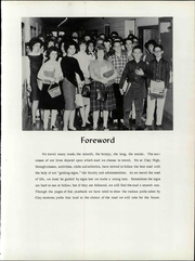 Page 11, 1963 Edition, Clay High School - Panther Yearbook (Portsmouth, OH) online yearbook collection