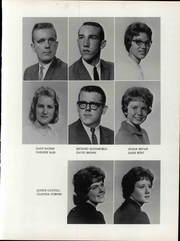 Page 15, 1963 Edition, Clay High School - Panther Yearbook (Portsmouth, OH) online yearbook collection