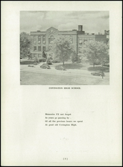 Page 4, 1948 Edition, Covington High School - Buccaneers Yearbook (Covington, OH) online yearbook collection