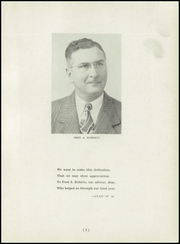 Page 5, 1948 Edition, Covington High School - Buccaneers Yearbook (Covington, OH) online yearbook collection
