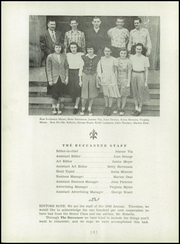 Page 8, 1948 Edition, Covington High School - Buccaneers Yearbook (Covington, OH) online yearbook collection