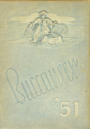 Page 1, 1951 Edition, Covington High School - Buccaneers Yearbook (Covington, OH) online yearbook collection