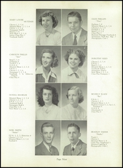 Page 13, 1951 Edition, Covington High School - Buccaneers Yearbook (Covington, OH) online yearbook collection