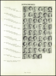 Page 17, 1951 Edition, Covington High School - Buccaneers Yearbook (Covington, OH) online yearbook collection