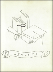 Page 9, 1951 Edition, Covington High School - Buccaneers Yearbook (Covington, OH) online yearbook collection