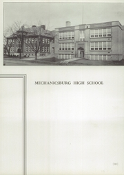 Page 14, 1937 Edition, Mechanicsburg High School - Hilltopper Yearbook (Mechanicsburg, OH) online yearbook collection