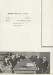 Page 15, 1937 Edition, Mechanicsburg High School - Hilltopper Yearbook (Mechanicsburg, OH) online yearbook collection