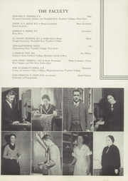 Page 17, 1937 Edition, Mechanicsburg High School - Hilltopper Yearbook (Mechanicsburg, OH) online yearbook collection