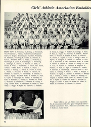 Hillsdale High School - Echo Yearbook (Jeromesville, OH) online yearbook collection, 1966 Edition, Page 102