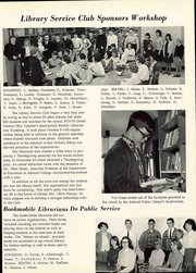 Hillsdale High School - Echo Yearbook (Jeromesville, OH) online yearbook collection, 1966 Edition, Page 107