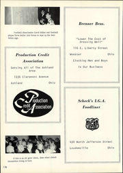 Hillsdale High School - Echo Yearbook (Jeromesville, OH) online yearbook collection, 1966 Edition, Page 142