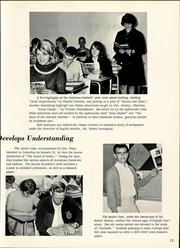 Page 19, 1966 Edition, Hillsdale High School - Echo Yearbook (Jeromesville, OH) online yearbook collection