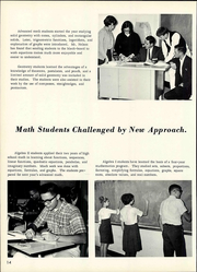 Page 20, 1966 Edition, Hillsdale High School - Echo Yearbook (Jeromesville, OH) online yearbook collection