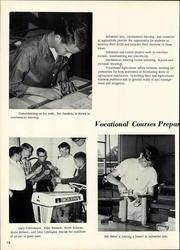 Page 22, 1966 Edition, Hillsdale High School - Echo Yearbook (Jeromesville, OH) online yearbook collection