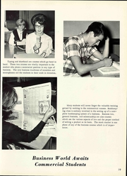 Page 25, 1966 Edition, Hillsdale High School - Echo Yearbook (Jeromesville, OH) online yearbook collection