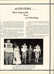 Page 27, 1966 Edition, Hillsdale High School - Echo Yearbook (Jeromesville, OH) online yearbook collection