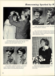 Page 28, 1966 Edition, Hillsdale High School - Echo Yearbook (Jeromesville, OH) online yearbook collection