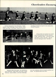 Hillsdale High School - Echo Yearbook (Jeromesville, OH) online yearbook collection, 1966 Edition, Page 84