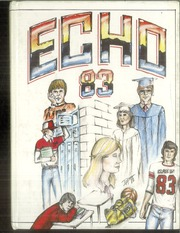 Page 1, 1983 Edition, Hillsdale High School - Echo Yearbook (Jeromesville, OH) online yearbook collection