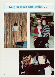 Page 10, 1983 Edition, Hillsdale High School - Echo Yearbook (Jeromesville, OH) online yearbook collection