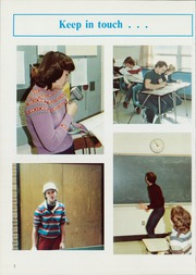 Page 6, 1983 Edition, Hillsdale High School - Echo Yearbook (Jeromesville, OH) online yearbook collection