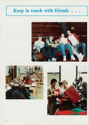 Page 8, 1983 Edition, Hillsdale High School - Echo Yearbook (Jeromesville, OH) online yearbook collection