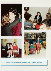Page 9, 1983 Edition, Hillsdale High School - Echo Yearbook (Jeromesville, OH) online yearbook collection