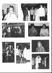 Page 10, 1970 Edition, David Anderson High School - Olympian Yearbook (Lisbon, OH) online yearbook collection