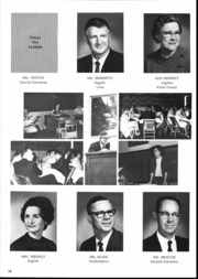 Page 15, 1970 Edition, David Anderson High School - Olympian Yearbook (Lisbon, OH) online yearbook collection