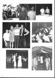 Page 5, 1970 Edition, David Anderson High School - Olympian Yearbook (Lisbon, OH) online yearbook collection