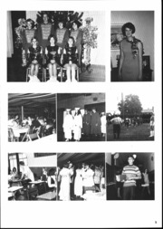 Page 6, 1970 Edition, David Anderson High School - Olympian Yearbook (Lisbon, OH) online yearbook collection