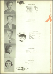 Page 12, 1957 Edition, Triad High School - Cardinal Yearbook (North Lewisburg, OH) online yearbook collection