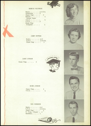 Page 13, 1957 Edition, Triad High School - Cardinal Yearbook (North Lewisburg, OH) online yearbook collection