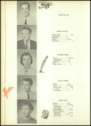 Page 14, 1957 Edition, Triad High School - Cardinal Yearbook (North Lewisburg, OH) online yearbook collection