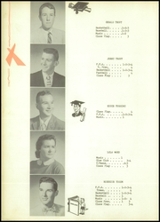 Page 16, 1957 Edition, Triad High School - Cardinal Yearbook (North Lewisburg, OH) online yearbook collection