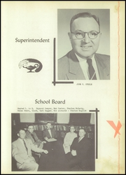 Page 7, 1957 Edition, Triad High School - Cardinal Yearbook (North Lewisburg, OH) online yearbook collection