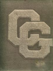 1951 Edition, Columbus Grove High School - Col Gro Yearbook (Columbus Grove, OH)