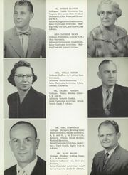 Page 11, 1955 Edition, Columbus Grove High School - Col Gro Yearbook (Columbus Grove, OH) online yearbook collection