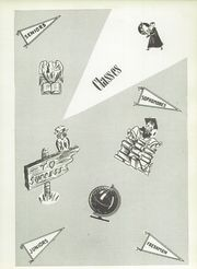 Page 13, 1955 Edition, Columbus Grove High School - Col Gro Yearbook (Columbus Grove, OH) online yearbook collection