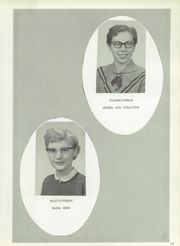 Page 15, 1955 Edition, Columbus Grove High School - Col Gro Yearbook (Columbus Grove, OH) online yearbook collection