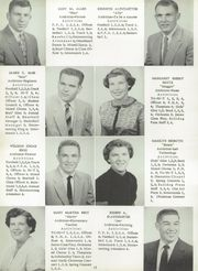 Page 16, 1955 Edition, Columbus Grove High School - Col Gro Yearbook (Columbus Grove, OH) online yearbook collection