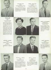 Page 17, 1955 Edition, Columbus Grove High School - Col Gro Yearbook (Columbus Grove, OH) online yearbook collection