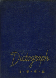 Page 1, 1946 Edition, Lockland High School - Dictograph Yearbook (Lockland, OH) online yearbook collection