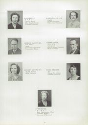Page 13, 1946 Edition, Lockland High School - Dictograph Yearbook (Lockland, OH) online yearbook collection